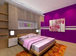 beautiful interior design fair bedroom design purple home design