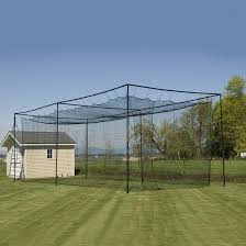 commercial batting cage package deal batting cages baseball