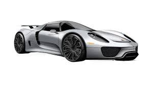 porsche concept cars new concept car from porsche at the goodwood event concept