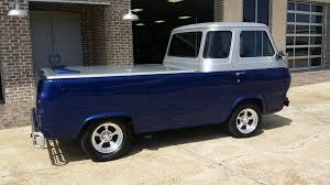 Vintage Ford Econoline Truck - 1961 ford econoline pickup pappi u0027s garage