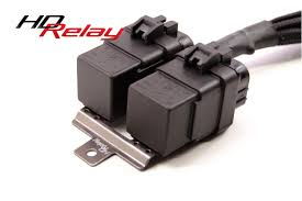 trs tech morimoto mopar spec low beam hid relay wire harness