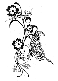 celtic butterfly designs for tattoomagz