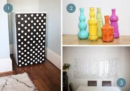 roundup 10 diy room decorating ideas curbly