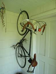 Bike Hanger Ceiling by 23 Best Storage Bike Storage Images On Pinterest Bicycle