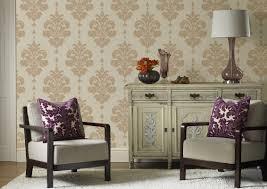 Wallpaper Livingroom Lark Manor Penniman 33 U0027 X 20