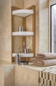 bathroom shower pole caddy free standing shower caddy rust