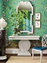 Ballard Designs Dining Chairs by Introducing Miles Redd For Ballard Designs Chinoiserie Wallpaper