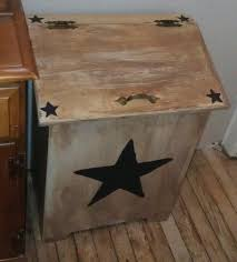Wooden Kitchen Garbage Cans by Pleasing Decorative Wooden Kitchen Trash Cans And Also 1000 Ideas