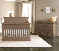 2 Piece Nursery Furniture Sets by Westwood Pine Ridge 2 Piece Nursery Set Crib And Double Dresser