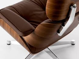 Manhattan Home Design Eames Review Chair Eames Lounge Chair Replica Vitra Black Manhattan Home Design