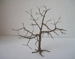 wire tree sculpture etsy
