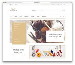 design home page online 40 awesome ecommerce wordpress themes 2017 colorlib