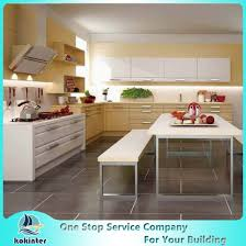 particle board kitchen cabinets china mdf mfc plywood particle board modern kitchen cabinets of
