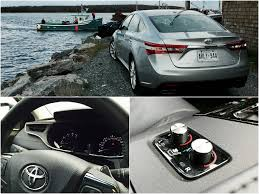 lexus toyota comparison 2015 toyota avalon limited review it u0027s either a junior lexus or