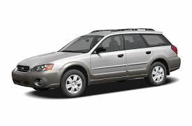 2007 subaru outback 2 5xt limited 4dr all wheel drive wagon