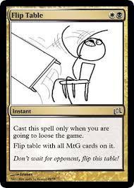 Flip Table Meme Generator - flip the table game best table 2018