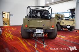 willys jeep lsx 2016 sema lsx willys