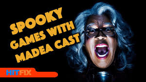 halloween y14 goodie bag return to the main poster page for boo a madea halloween 5 of 9
