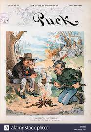 Thanksgiving November 26 Thanksgiving Festivities Illustration Shows William Jennings