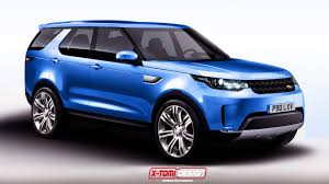land rover discovery sport 2014 upcoming land rover discovery sport imagined gtspirit
