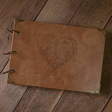 leather photo albums handmade leather album promotion shop for promotional handmade