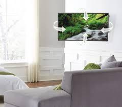 Sanus Simplicity Wall Mount Sanus Bmf220 Full Motion Wall Mounts Mounts Products Sanus