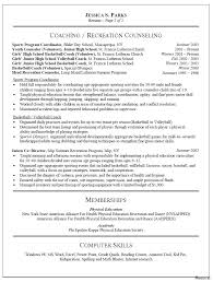 exles of elementary resumes sle of resume template best cv for school
