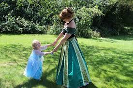 frozen u201d princess party anna u0026 elsathe howell opera house