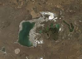 lake tengiz wikipedia