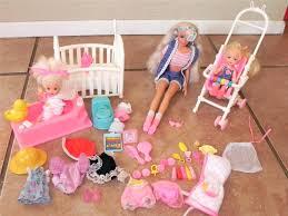 vintage barbie jeep barbie baby strollers u2013 houseof co