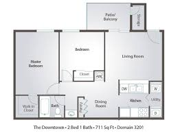 apartment floor plans u0026 pricing u2013 domain 3201 tucson az