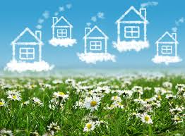 Build Dream Home 4 Reasons Why Spring Is The Perfect Time To Build Your Dream Home
