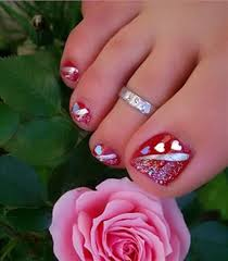 40 best toe nail art images on pinterest make up pretty nails