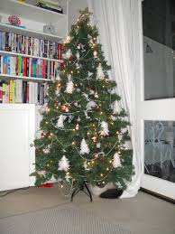 christmas a purrfect cat