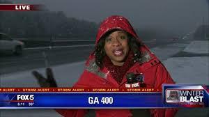 ga 400 road conditions youtube
