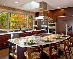 kitchen island with stove top kitchen room awesome island stove top with 4 chair and modern