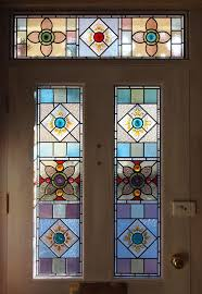 Front Door Glass Designs 8 Best Victorian Stained Glass Doors Images On Pinterest Front