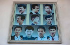 these are north korea u0027s 28 state approved hairstyles time com