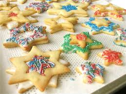 decorated cookies fancy decorated cookies without the fuss flourish king arthur flour