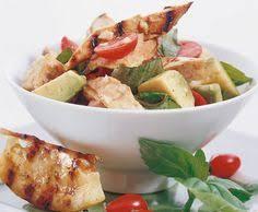 saisonküche kartoffelsalat tricolore rezept saisonküche salate