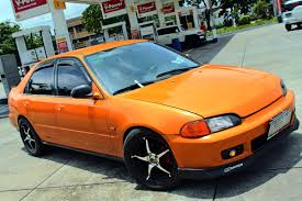 94 honda civic eg hatchback my 94 honda civic eg d15b vtec walk around review
