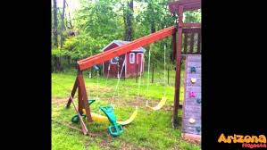 playground design garden outdoor playground designs with likeable wooden