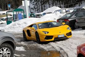 Matte Black Lamborghini Aventador - audi r8 matte black lamborghini aventador snow wallpaper