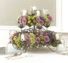 wedding flower arrangements for reception tables best images
