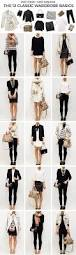 Multiple Choice Questions For Fashion The Ultimate Capsule Wardrobe Basics Fast Food U0026 Fast Fashion