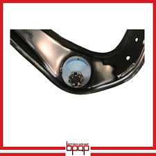 nissan pathfinder ball joint replacement front left upper control arm and ball joint assembly nissan