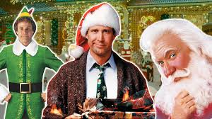 how to catch latest christmas movies without spending a dime