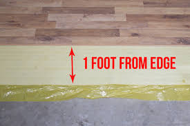Best Underlayment For Floating Bamboo Flooring by How To Install 2 In 1 Vapor Barrier Flooring Underlayment
