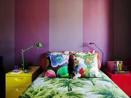 muri colorati da letto come dipingere le pareti di casa sudformazione ideacademy corso