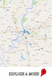 Memphis Map The 25 Best Map Of Memphis Tn Ideas On Pinterest Map Of